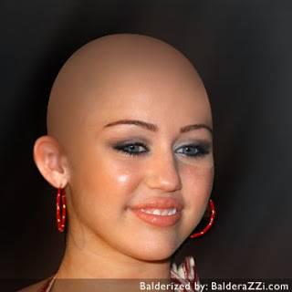 La drogada Miley Cyrus