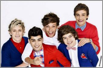 3° One Direction [Directioner4Ever]