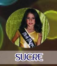 Mini Oriental Sucre