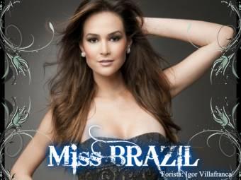 Miss Brazil (Forista: Igor Villafranca)