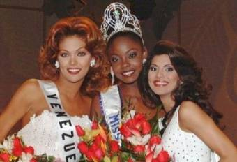 Wendy Fritzwilliams Miss Universo 1998