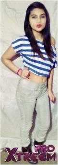 Daniela Nicole Rostro Oficial de XtreemProducciones