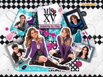miss xv (eme 15)
