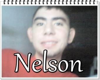 NELSON BARQUET