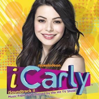 MIranda Corsgrove- Carly Shay-iCarly