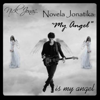 """""""Mi ángel"""""""
