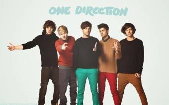 One Direction el mejor para siempre