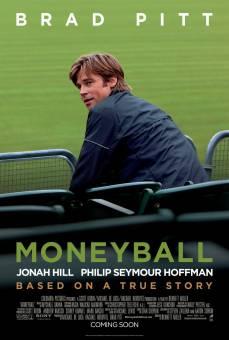 Moneyball (El Juego de la Fortuna)