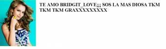 BRIDGIT_LOVE