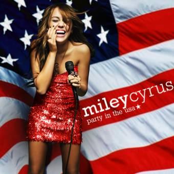 Miley Cyrus (Party In The Usa ) El Mejor