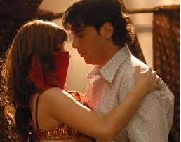 Leandro y Carmen