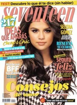 por que sale ermosa en las revistas