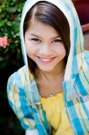Zendaya Coleman  de 15 años
