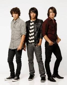 pop-jonas brothers