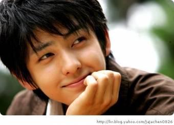 Kim Kibum (Super Junior)