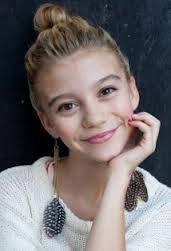 Genevieve Hannelius (Avery)