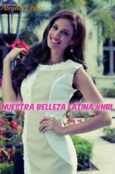Aleyda Ortiz -Puerto Rico