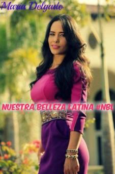 Maria Delgado - Mexico