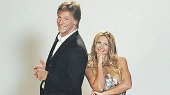 Amalia Granata Y Horacio Cabak