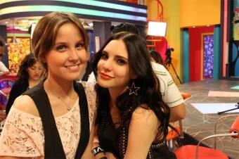 Natalia y Leonora
