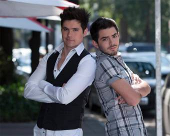 Alexis y Pato