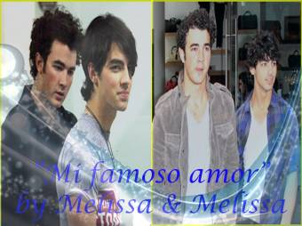 """Mi famoso amor"" by Melissa Jonatika Jonas-Monteith & Melissa Michie Sepulveda"