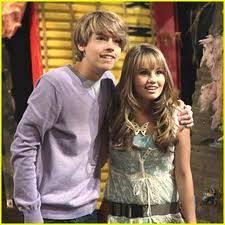 Cody y Baley de Zack y Cody: Gemelos a bordo