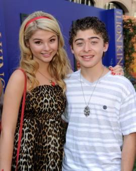Stefanie y Ryan Ochoa
