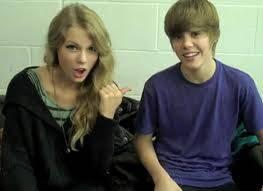 Taylor y Justin