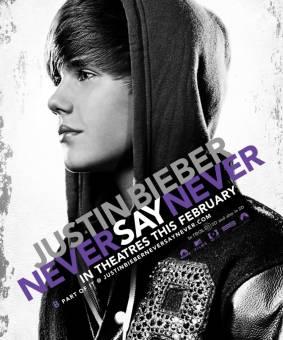 Justin Bieber : Never say Never 3D