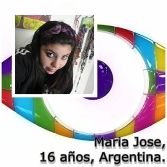 BB 2 Maria Jose