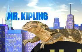 Señor Kipling
