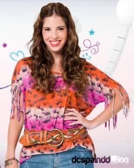 Candelaria-Camila
