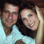 Angelica Vale y Otto Padron