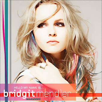 Bridgit Mendler.
