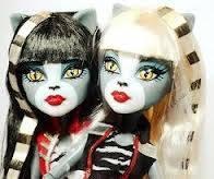 hermanas werecat
