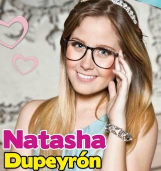 Natasha duppeyron