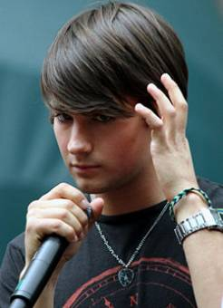 James Maslow ( BTR )