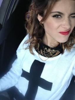 Martina Stoessel (Hermosa♥)