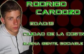 Rodrigo Cardozo