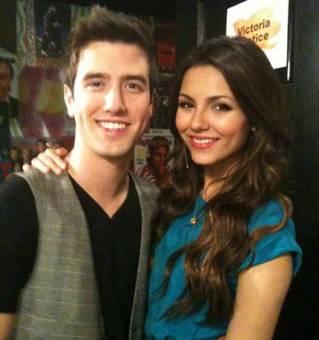 Logan y la Victoria (ganadora del 4to puesto)