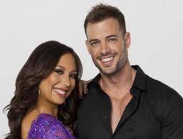 william levy y cheryl burke