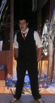 Emiliano Rodriguez