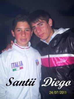 Santii Bolso