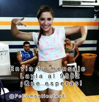 Layla Torres