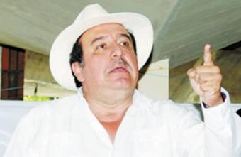 Jose Hernandez  MUD