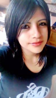 Saandyy Mooraaless (Puebla)