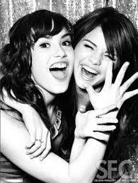 Selena y Demi ♥
