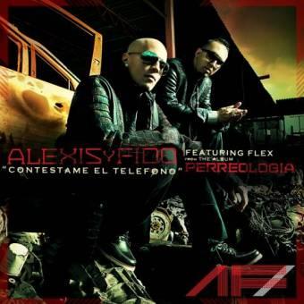 """Alexis y Fido ft Nigga """"Contéstame el Teléfono"""""""