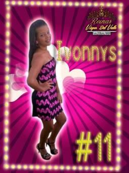Ivonnys
